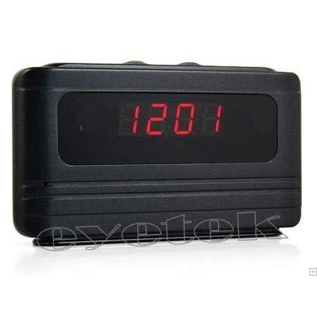 Digital Clock Camera/Recorder-0