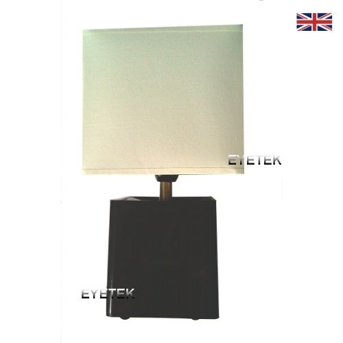 Table Lamp With Concealed Security Camera And Recorder-2291