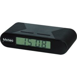 Digital Clock Hidden Camera With Night Vision / WiFi-0