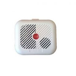 smoke alarm wifi spy camera
