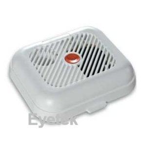 Wireless Smoke Alarm Hidden Camera-0