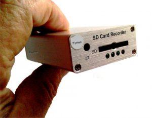 Mobile DVR 12 Volt-0