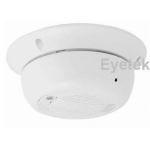 Hidden Camera Video Recorder Smoke Alarm-0