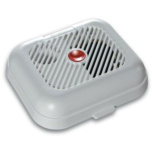 Hidden Camera Recorder Smoke Alarm HD 720p-0