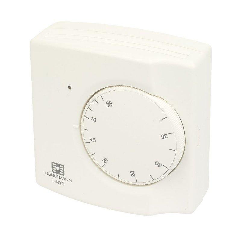 Wireless Room Thermostat Hidden Camera-0