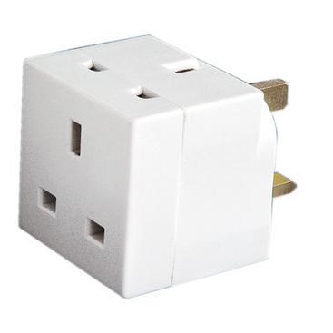 2 Way Adapter Hidden Recorder Device-0