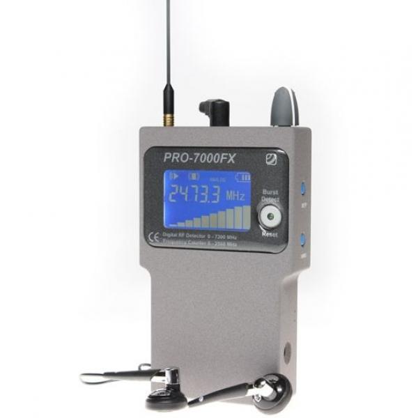 Professional Digital Pocket Bug Detector-0