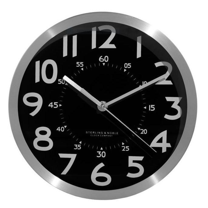 Wireless Wall Clock Hidden Camera Video Recorder-0