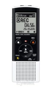 Digital Voice Recorder-0
