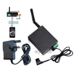 3G Remote Camera Module for Body Worn Surveillance-0