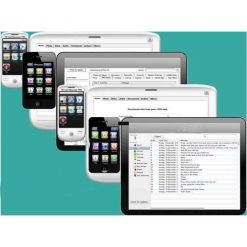 iPhone / iPad / Storage Device Data Recovery Software-0