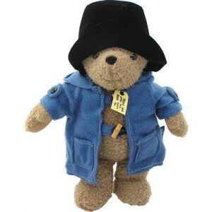 Paddington Bear Hidden Camera Video Recorder HD 720p-0
