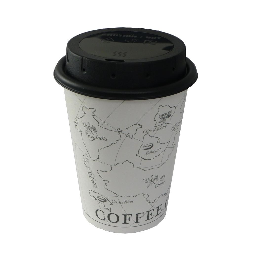 Coffee Cup Concealed Security Camera with HD Video Recorder-0
