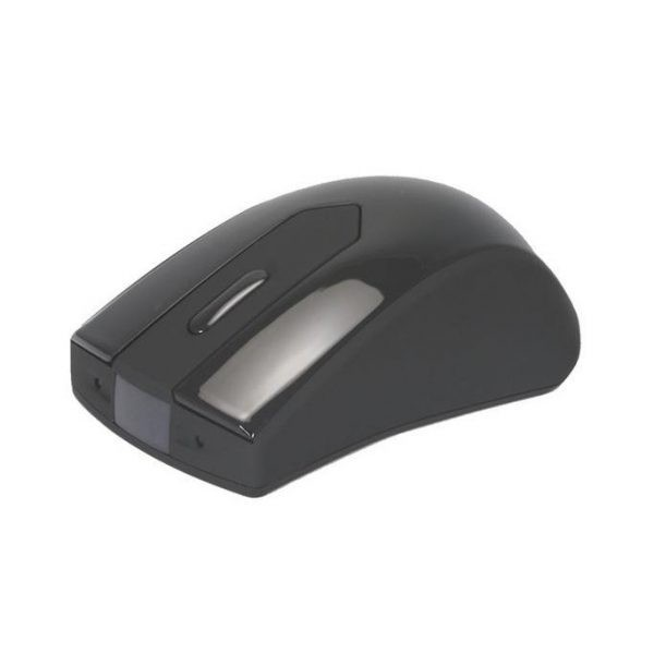 Wireless Mouse Concealed Security Camera with Recorder-0