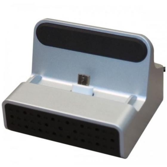 Docking Station Concealed Surveillance Video Recorder WiFi-0