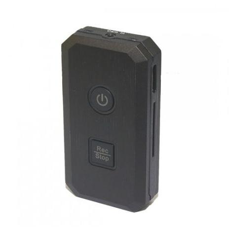 Mini Bodyworn DVR-0