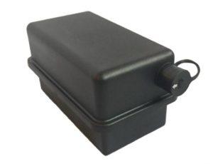 Eye5800 Car Tracker Unit / Van / Caravan / Fleet Vehicle Tracker-2733