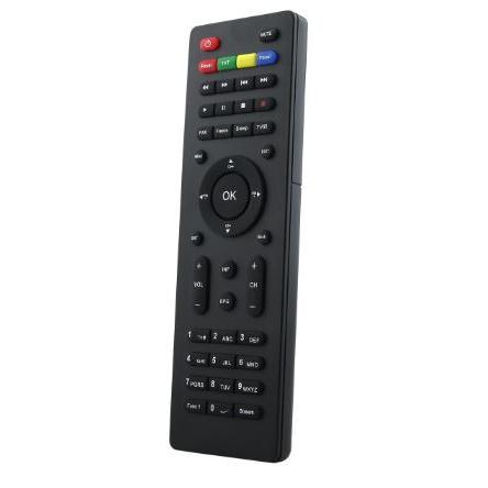 Concealed Surveillance Camera TV Remote Control-0